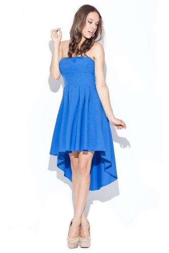 katrus-asymmetrisches-bandeau-kleid-tanzkleid-partykleid-vokuhila-kleid-ballkleid-groesse-40-blau