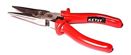 KETSY 530 6 Inch Long Nose Plier