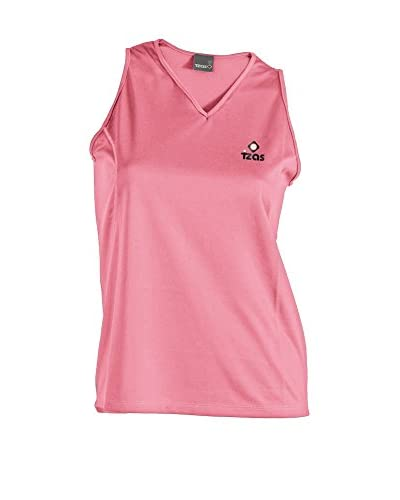 Izas Camiseta Técnica Mijares Rosa