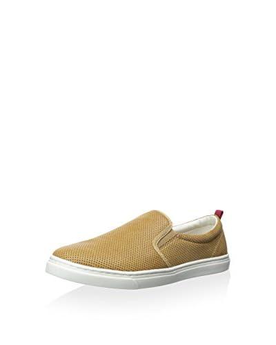Steve Madden Men's Height Slip-On Sneaker