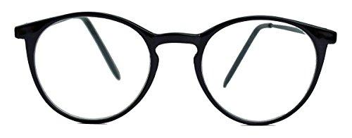 klassische-filigrane-retro-lesebrille-damen-herren-hornbrille-im-vintage-stil-ovr-87-schwarz-10-dpt