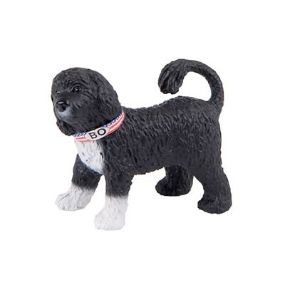Bullyland Dogs: Portuguese Water Dog Bo