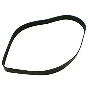 Bissell 203-1730 Vacuum Belt - Genuinue - 1 Pack