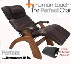 Buy Cheap The Human Touch Power Electric Perfect Chair