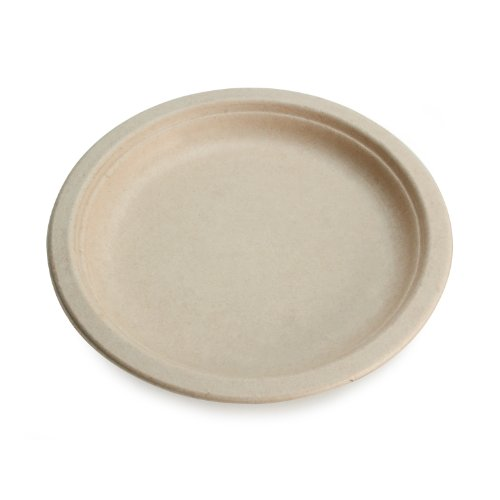 Earth'S Natural Alternative Plate, 10-Inch, 20-Pack
