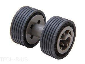 Fujitsu - Scanner brake roller - BRAKE ROLLER FI 6140 FI 6240/FI 6130/FI 6230
