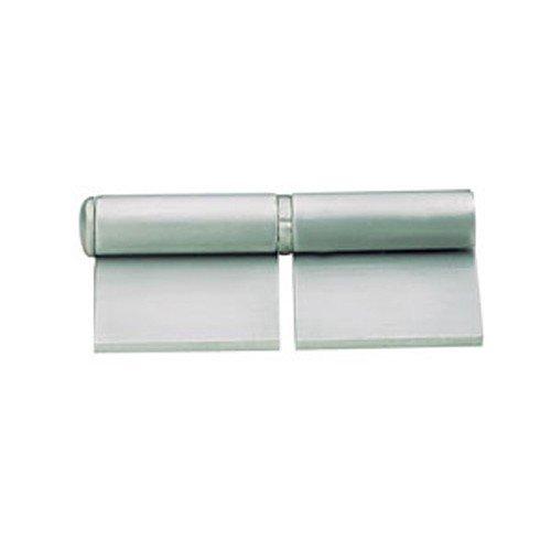 Stainless Steel Lift-Off Flag Hinge Heavy Duty - M75-5003