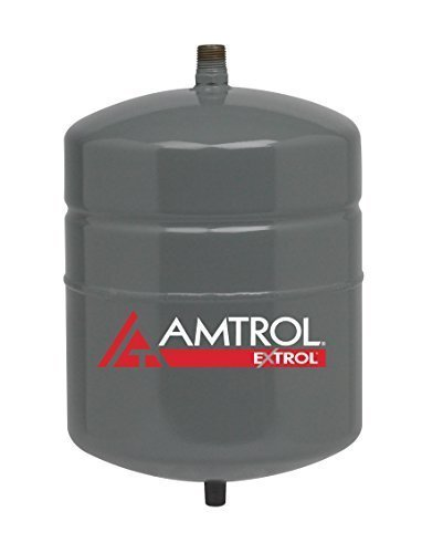 AMTROL EX-15 15 Extrol Expansion Tank (Amtrol Water Pressure Tank compare prices)
