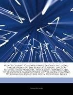 articles-on-manufacturing-companies-based-in-ohio-including-parker-hannifin-the-hoover-company-linco
