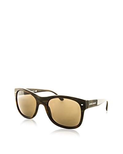 Giorgio Armani Women's AR8008 502354 Sunglasses, Brown