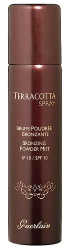 Terracotta Spray Brume Poudrée Bronzante - Terra Abbronzante Spray 02 Medium