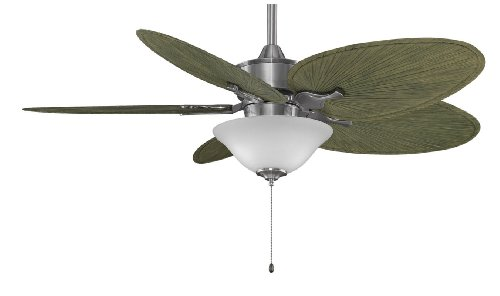 Riley archer fanimation mad3250pw bpp4gr f423pw pewter with green fanimation mad3250pw bpp4gr f423pw pewter with green palm leaf blades islander dc islander 5 blade 52 ceiling fan blades light kit and remote control aloadofball Gallery