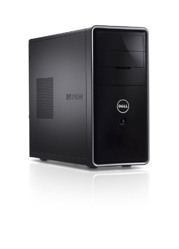 Dell Inspiron i620-5039BK Desktop
