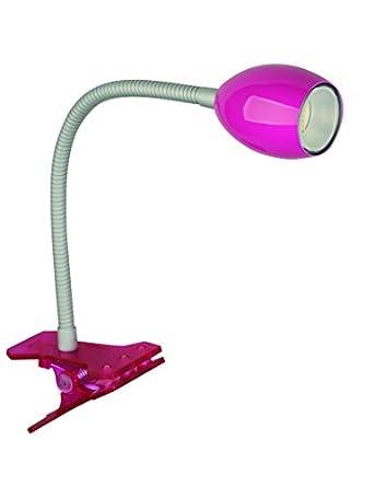 Flexible DEL Lampe de bureau USB Lampe de chevet Luminaire Lampadaire Liseuse lampe ONGLES