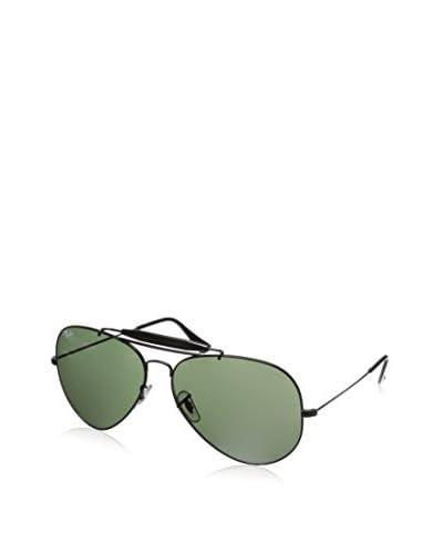 Ray-Ban Women's RB3029 Sunglasses, Black