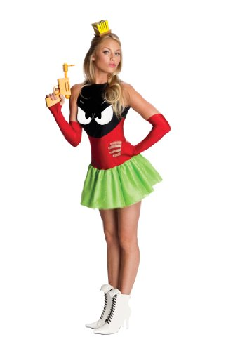 Marvin The Martian Secret Wishes Sexy Costume