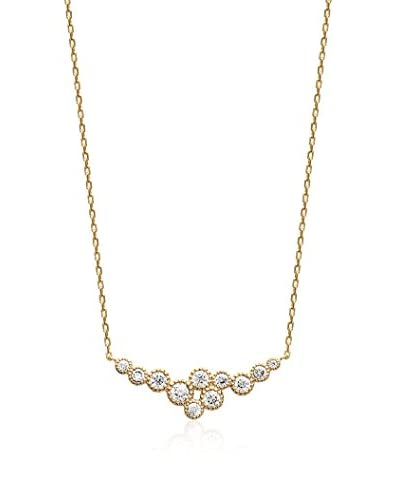 L'Atelier Parisien Collar  oro 18 ct