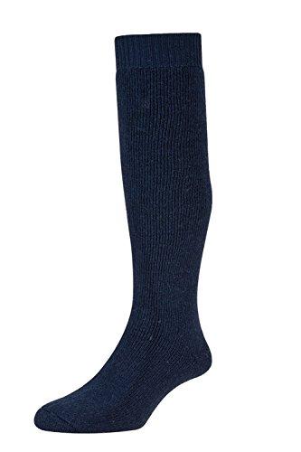 sub-zero-wool-blend-cushioned-long-thermal-walking-socks-large-uk10-12-navy
