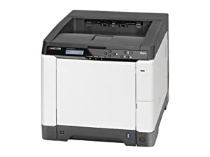 KYOCERA 1102PS3NL0 - P6021cdn A4 Colour Laser Printer - A4 Colour Laser Printer. 21ppm Mono\s21ppm Colour\s9600 x 600dpi resolution 2 Year Warranty.