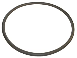J Fit 3-Pound Weighted Hula Hoop, Black
