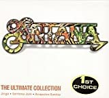 Santana Ultimate Collection