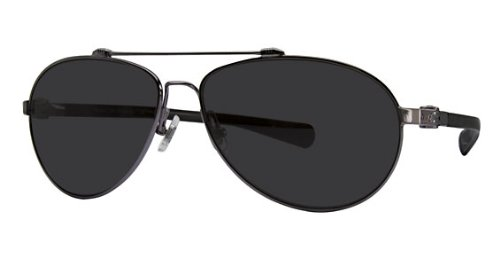 Nike Supercharged 200 Aviator Flexon Sunglasses EV0450-022