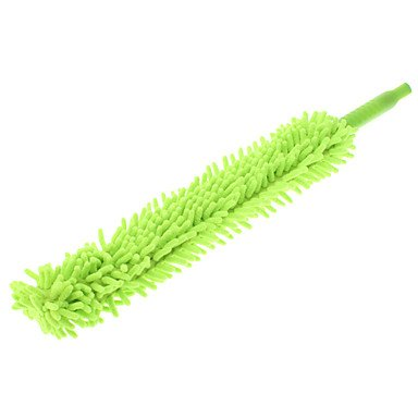 Zaki-Soft Microfiber Chenille Double Sides Cleaning Duster Clean Brush Handy Tool