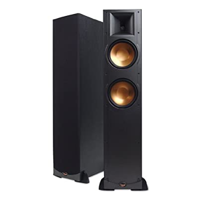 Klipsch Reference Series RF-82 - Left / right channel speaker - (Single speaker) by Klipsch