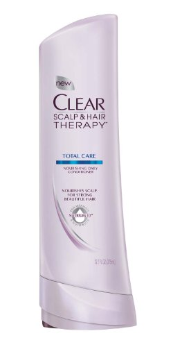 CLEAR SCALP & HAIR BEAUTY Total Care Nourishing