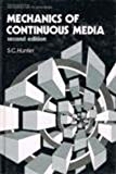 *Mechanics Continuous Media*** (0135728509) by Hunter