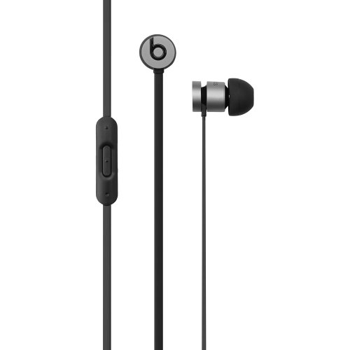 Beats By Dr. Dre Iphone 5S Urbeats In-Ear Headphones (Space Gray)