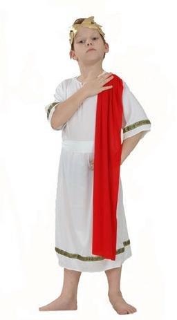 Bristol Novelty CC519 Roman Emperor (S) Childs