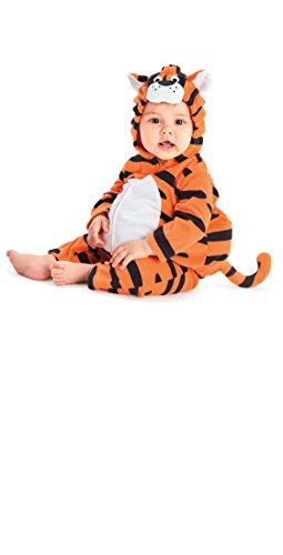 [Carters Baby Halloween Costume Many Styles (3-6m, Little Tiger)] (Tiger Halloween Costumes)