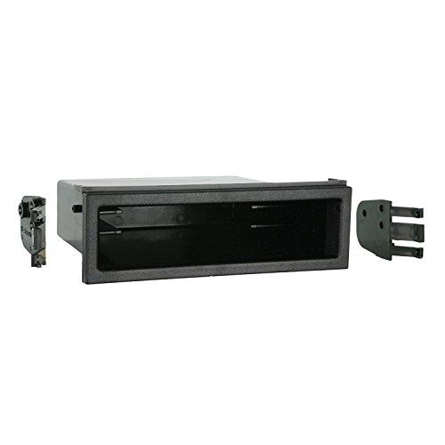 Black Metra 99-7500 Installation Multi-Kit for Select 1986-1997 Mazda Vehicles with Dash Mounted Radios