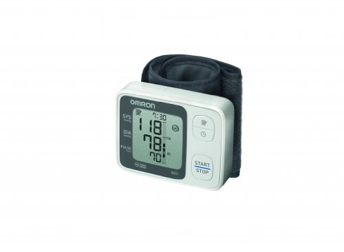 Omron Tensiomètre Electronique au Poignet RS3