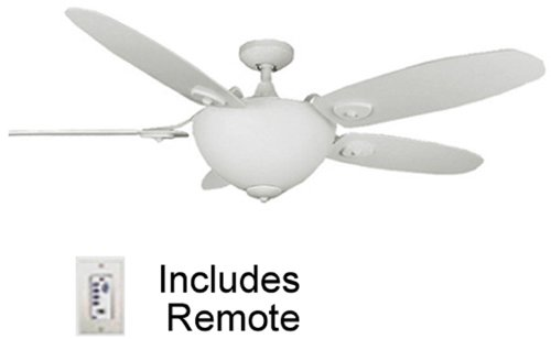 Save on master bedroom white ceiling fan with light and remote save on master bedroom white ceiling fan with light and remote control offers up to 33 more light 180w max 3 bulbs included publicscrutiny Image collections