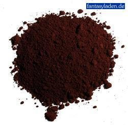 Vallejo Brown Iron Oxide Pigment, 30ml