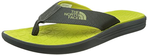 THE NORTH FACE-BC-Tongs Homme Lite Flip-Flop Noir M