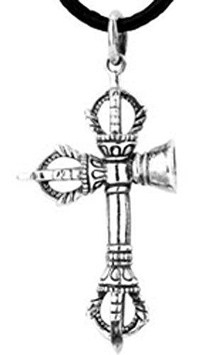 saysure-925-pure-silver-thai-silver-male-pendant-vintage