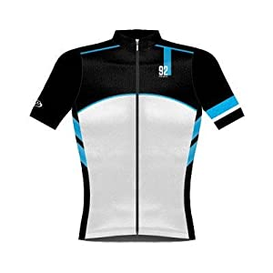 Buy Primal Wear Axios Helix Mens Cycling Jersey - AXI1J03M by Primal