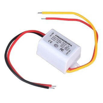 SMAKN Dc/dc Converter 12v Step Down to 3.3v 3a Power Supply Module