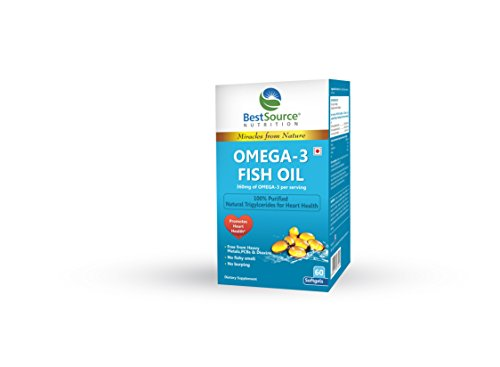 Buy amway nutrilite salmon omega 3 60 softgels on amazon for Does fish oil make you smell