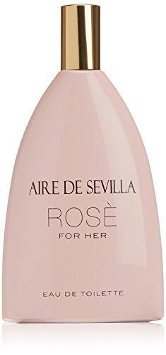 INSTITUTO ESPA?OL-AIRE SEVILLA ROSE edt vapo150-mujer ml by INSTITUTO ESPA?OL
