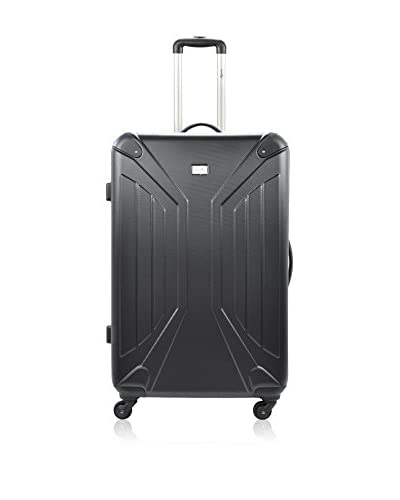 ANTONELLE Trolley Rigido    70  cm [Nero]