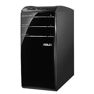 ASUS CM6870-UK002S Gaming PC (Intel Core i5-3330 3.0GHz Processor, 16GB DDR3 RAM, 3TB HDD, Nvidia GeForce GT640 3GB Graphics Card, Blu-ray Combo, Card Reader, Wi-Fi, HDMI, USB 3.0, Windows 8)