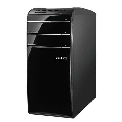 Asus CM6870-UK002S Gaming PC (Intel Core i5-3330 3.0GHz Processor, 16GB DDR3 RAM, 3TB HDD, Nvidia GeForce GT640 3GB Graphics Card, Blu-ray Combo, Card Reader, Wi-Fi, HDMI, USB 3.0, Windows 8)