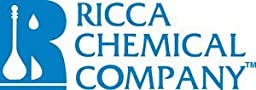 Ricca Chemical 1200-4 Bromocresol Green, 0.04 % Aqueous Solution, 120mL Poly Natural Container