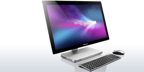 Lenovo Ideacentre A 720 Series 27-Inch All-In-One Extreme 1Tb 16Gb Ram (Intel Core I7 Extreme I7-3920Xm 3Rd Generation Processor - 2.90Ghz With Turbo Boost To 3.80Ghz, 16 Gb Ram, 1Tb Hard Drive 1000Gb Total, Full Hd 1080P 1920X1080 Led Backlit 10-Finger M