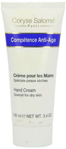 Coryse Salome Competence Anti-Age Hand Cream 100ml
