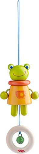Haba 300587 Dangling Figure Magic Frog
